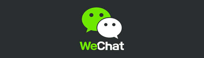 WeChat with BlueStacks on your computer